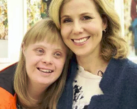 Sally Phillips - A World Without Downs Syndrome