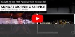 Colossians 4:2-6