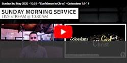 Colossians 1:1-14