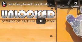 Introducing Unlocked - Jeremy Marshall