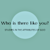 Who is there like you?