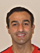 Photo of Ali Kayhanian
