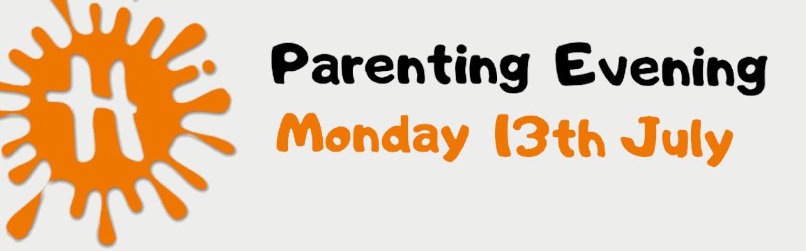 Parenting Evening
