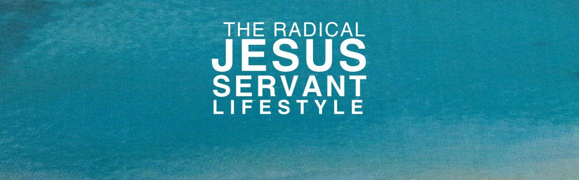 The Radical Jesus