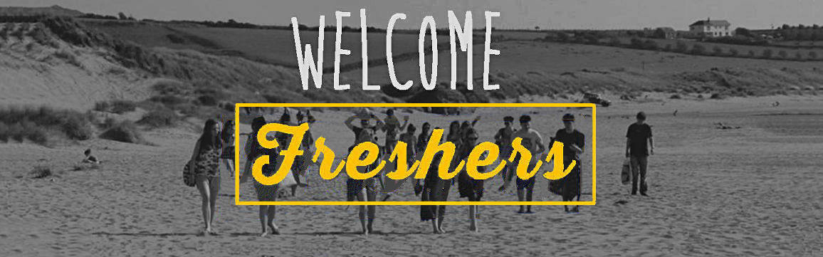 Highfields Students - Welcome Freshers