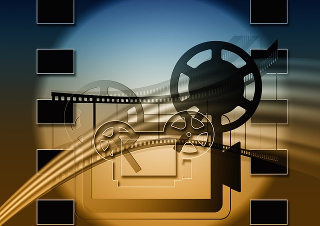 Technology on Film - https://pixabay.com/en/service/terms/#license