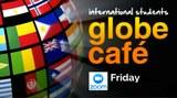 Globe Cafe on Zoom