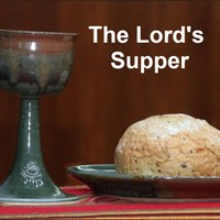 Lord's Supper this weekend!
