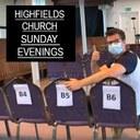 Restarting Sunday Evenings