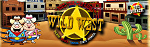 The Wild West (Pontprennau)