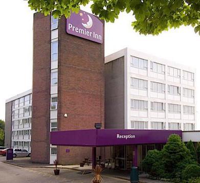 Premier Inn Pontprennau