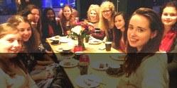 Girl's Group