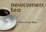Newcomers Tea - 8 Pen-y-Lan Place