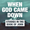 Studies in the book of John, chapters 1 to 4