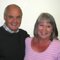 Ted & Linda Pilling